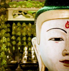 Rajgir_Buddha